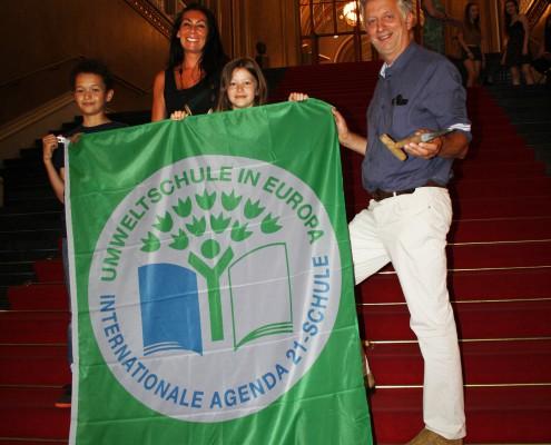 Auszeichnung_Umweltschule_Rotes_Rathaus