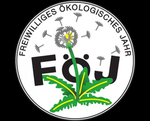FÖJ-Logo